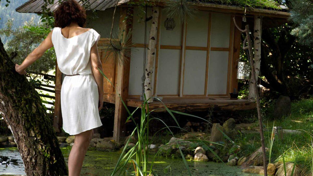 Neues Outfit für noch mehr Nachhaltigkeit: Weiß ist das neue Blau