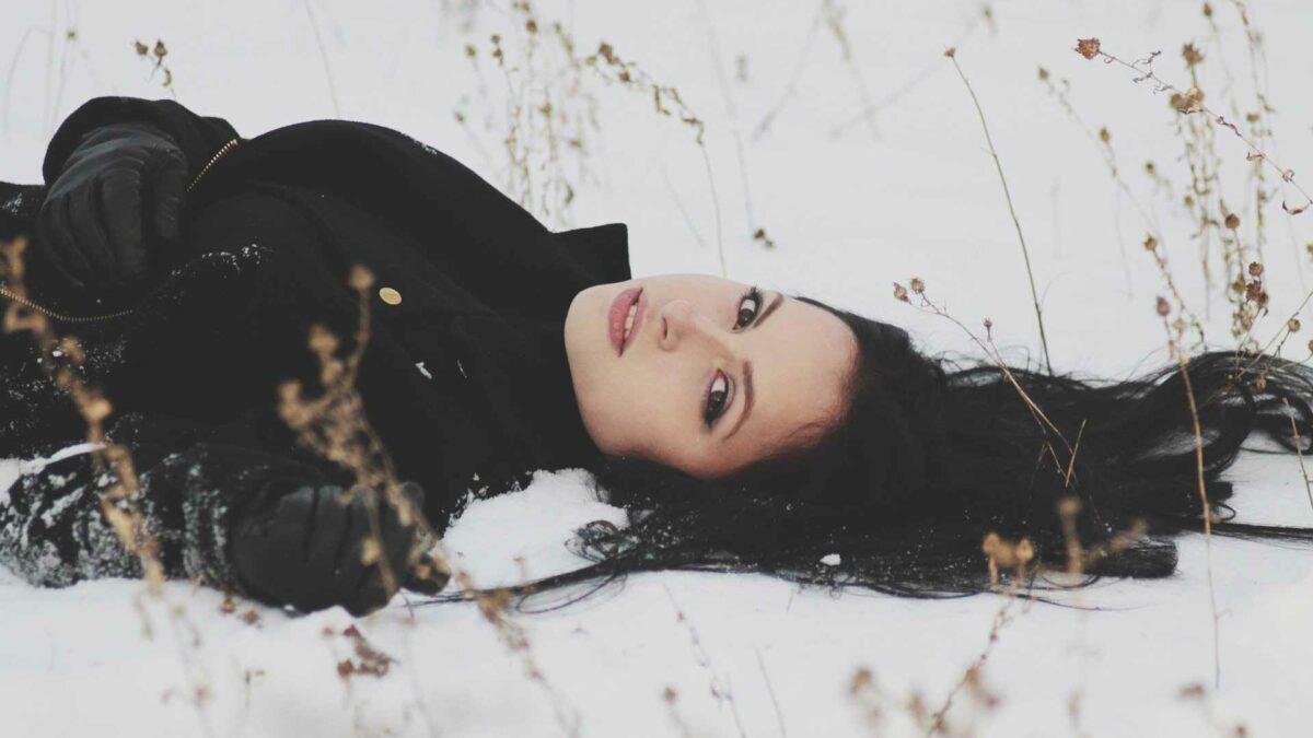 Hautpflege im Winter: Gut geschützt durch die kalte Jahreszeit